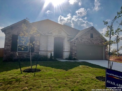 Single Family Home For Sale: 2722 Ridge Heights