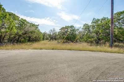 Boerne Residential Lots & Land For Sale: 511 Cedar Pl