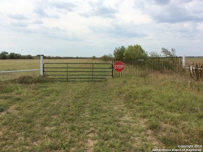 Residential Lots & Land For Sale: 2415 E Fm 1518 S