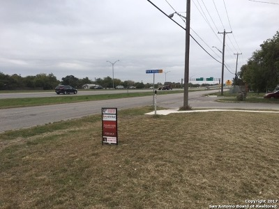 San Antonio Residential Lots & Land Back on Market: 103 Park Valley St
