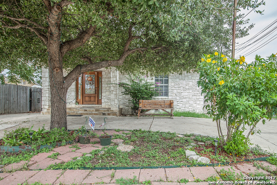Single Family Home For Sale: 409 W Mayfield Blvd