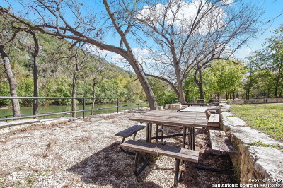 New Braunfels Condo/Townhouse For Sale: 126 River Villas Court #9