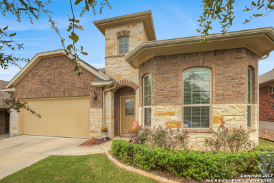 Cibolo Single Family Home New: 817 Laserra