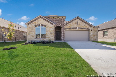 New Braunfels Single Family Home For Sale: 338 Snow Goose