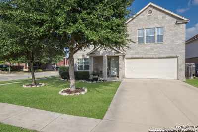 Cibolo Single Family Home New: 103 Woodstone Way