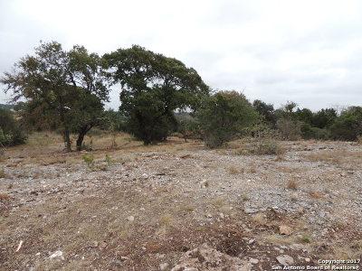 Boerne Residential Lots & Land New: 408 Menger Spgs