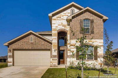 Comal County Single Family Home For Sale: 5640 Briar Field