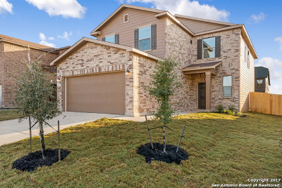 Single Family Home For Sale: 4434 Stetson Run