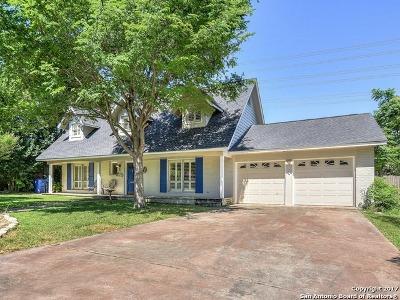 Single Family Home New: 8403 Laurelhurst Dr