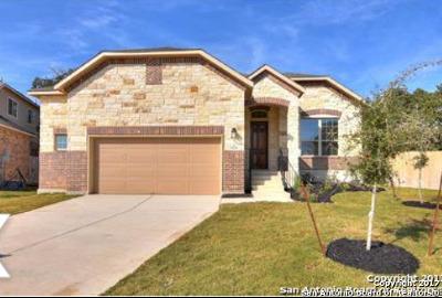 San Antonio Single Family Home For Sale: 21226 Capri Oaks