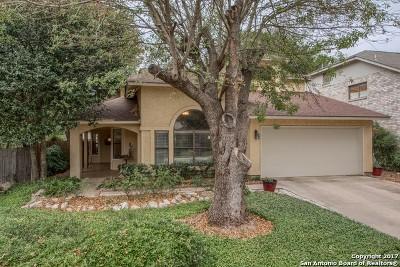 San Antonio TX Single Family Home Price Change: $279,900