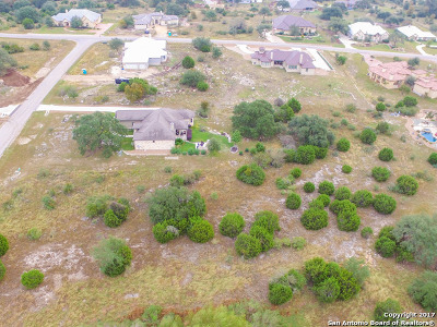 New Braunfels Residential Lots & Land For Sale: 1115 Barolo Ct