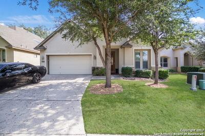 San Antonio Single Family Home For Sale: 3647 Tea Rose Gln