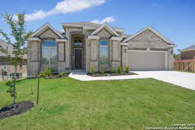 San Antonio Single Family Home Back on Market: 1514 Snowy Owl