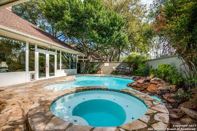 San Antonio Single Family Home Back on Market: 16418 Chase Oak