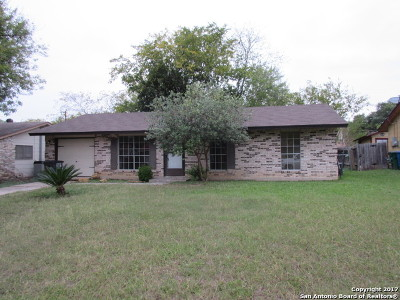 Single Family Home For Sale: 4419 Sun Gate St