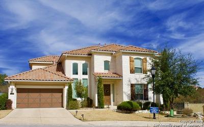 San Antonio Single Family Home New: 1331 Via SE Villa