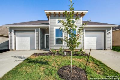 Single Family Home For Sale: 132 Lark Hill Rd