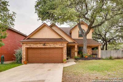 San Antonio Single Family Home Back on Market: 2451 Thrasher Oak