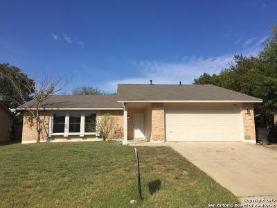 San Antonio Single Family Home Back on Market: 10315 Appomattox Dr