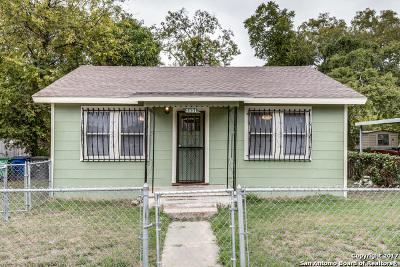 Single Family Home New: 3031 W Gerald Ave