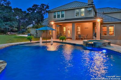 Bexar County Single Family Home New: 26626 Quail Grove Ln