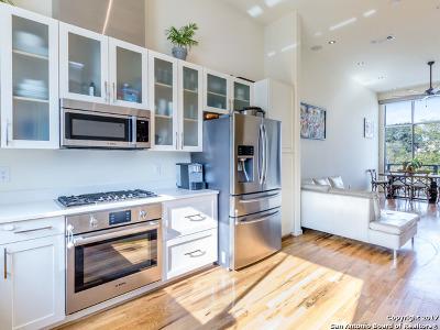 San Antonio Single Family Home New: 1140 E Quincy St