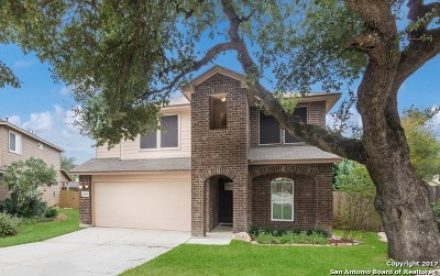 San Antonio Single Family Home For Sale: 5641 Southern Knl