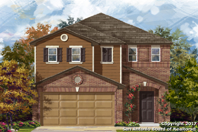 Single Family Home Back on Market: 3035 Mission Gate