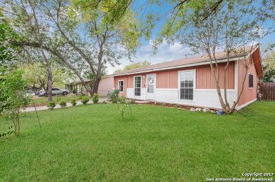 Single Family Home New: 5343 Beryl Cv