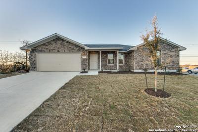 Single Family Home For Sale: 7223 Vista Grv