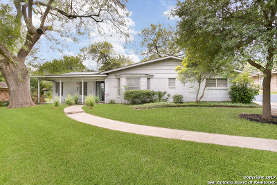 Single Family Home For Sale: 219 Edgevale Dr