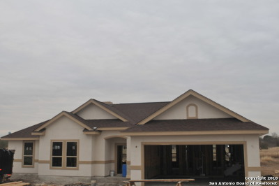 Single Family Home For Sale: 14414 Mangold Way