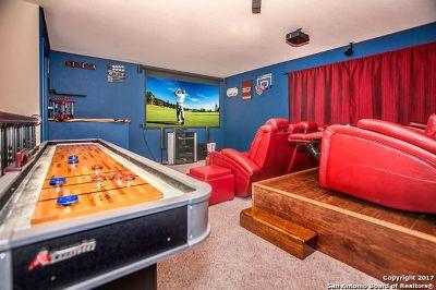 Boerne Single Family Home New: 109 Santa Anita Rd