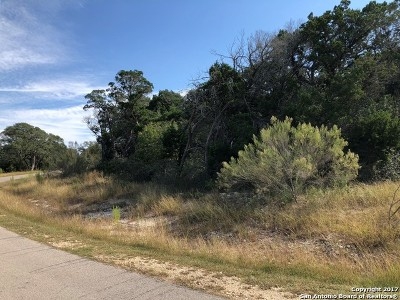 New Braunfels Residential Lots & Land New: 2222 (Lot 593) Appellation