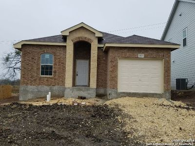 Single Family Home New: 6318 Hazel Valley Dr