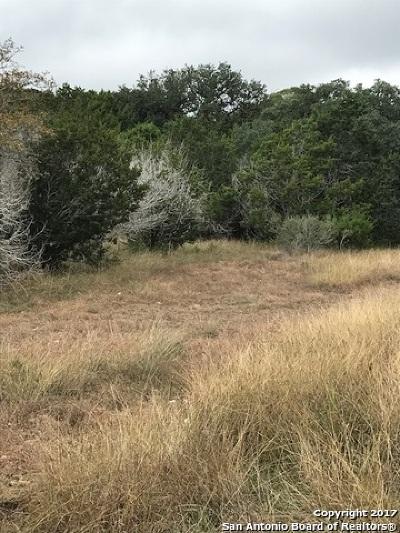 Boerne Residential Lots & Land New: Lot 1 Wood Gln