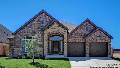 San Antonio Single Family Home Back on Market: 8839 Hideout Bend