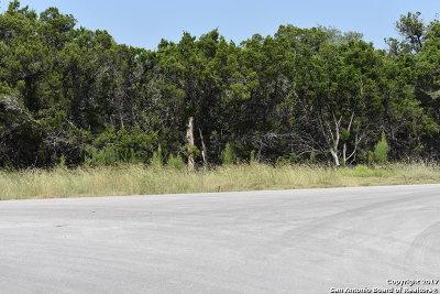 New Braunfels Residential Lots & Land New: 2011 (Lot 1427) Ristrello