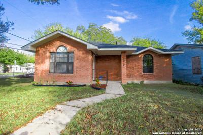 Single Family Home Back on Market: 4614 Howard St