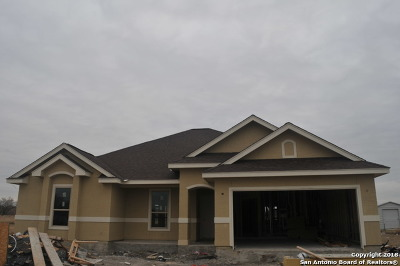 Single Family Home For Sale: 14406 Mangold Way