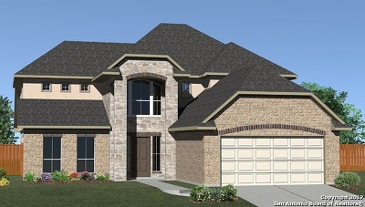 Cibolo Single Family Home For Sale: 436 Turning Stone