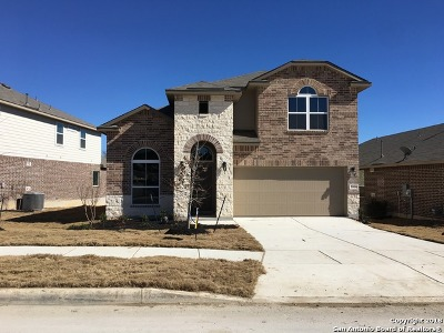 Alamo Ranch Single Family Home For Sale: 5819 Couble Falls
