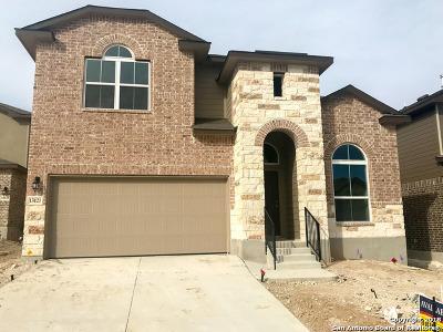 Alamo Ranch Single Family Home For Sale: 13121 Welder Lake