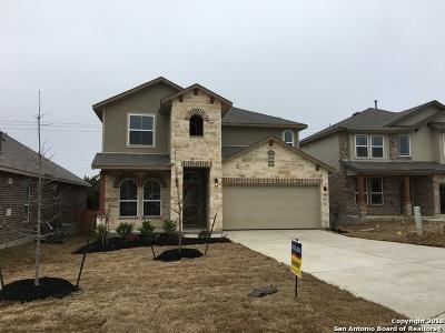 Single Family Home For Sale: 13122 Welder Lake