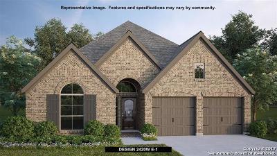 Kallison Ranch Single Family Home Price Change: 14431 Bald Eagle Lane