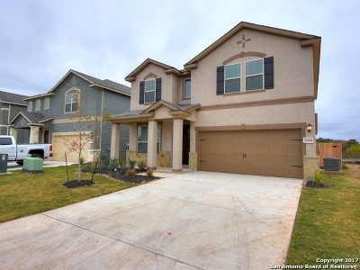 Single Family Home For Sale: 11614 Straight Tribute