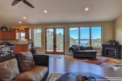 Canyon Lake Single Family Home New: 925 Glenn Dr
