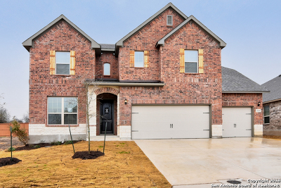 Single Family Home New: 2068 Tejas Pecan