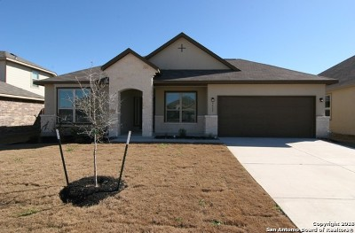 Comal County Single Family Home New: 5633 Briar Field